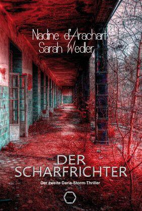 Buch-Reihe Daria Storm