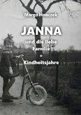Janna und die liebe Familie + Kindheitsjahre