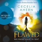 Flawed - Wie perfekt willst du sein? / Perfekt Bd.1 (MP3-Download)