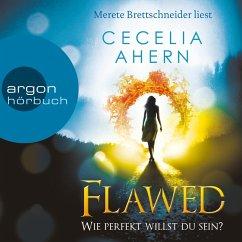 Flawed - Wie perfekt willst du sein? / Perfekt Bd.1 (MP3-Download) - Ahern, Cecelia