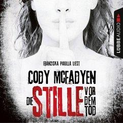 Die Stille vor dem Tod / Smoky Barrett Bd.5 (MP3-Download) - Mcfadyen, Cody
