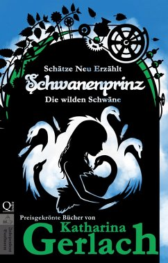 Schwanenprinz (eBook, ePUB) - Gerlach, Katharina