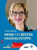Meine 111 besten Haushaltstipps (eBook, ePUB)
