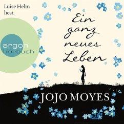 Ein ganz neues Leben / Lou Bd.2 (MP3-Download) - Moyes, Jojo