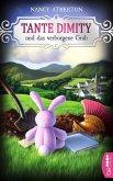 Tante Dimity und das verborgene Grab / Tante Dimity Bd.4 (eBook, ePUB)