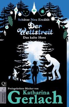 Der Wettstreit (eBook, ePUB) - Gerlach, Katharina