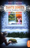 Tante Dimity und der Fremde im Schnee / Tante Dimity Bd.5 (eBook, ePUB)