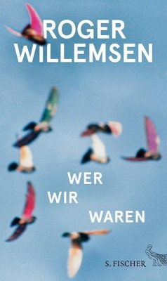 Wer wir waren (eBook, ePUB) - Willemsen, Dr. Roger
