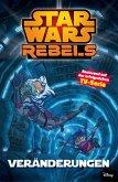 Veränderungen / Star Wars - Rebels Comic Bd.2 (eBook, PDF)