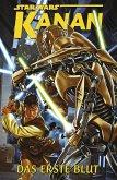 Kanan II - Das erste Blut / Star Wars - Comics Bd.93 (eBook, PDF)