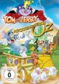 Tom & Jerry: Rückkehr Nach Oz