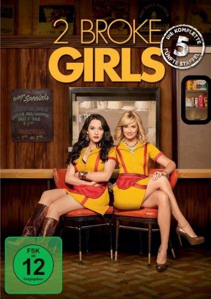 Two Broke Girl Staffel 3