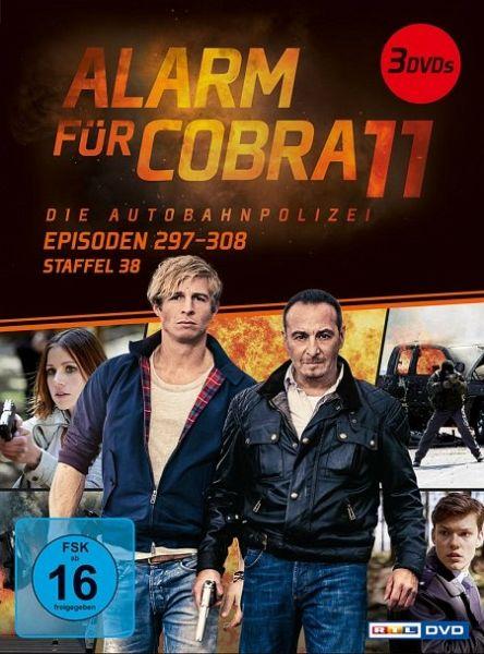 Alarm Für Cobra 11 Alle Staffeln