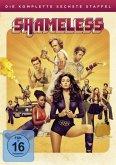 Shameless: Die komplette sechste Staffel DVD-Box