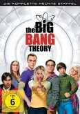 The Big Bang Theory - Die komplette 9. Staffel (3 Discs)