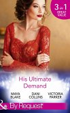 His Ultimate Demand (Mills & Boon By Request) (eBook, ePUB)