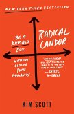 Radical Candor (eBook, ePUB)
