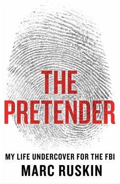 The Pretender (eBook, ePUB) - Ruskin, Marc