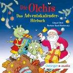 Die Olchis. Das Adventskalender-Hörbuch (MP3-Download)