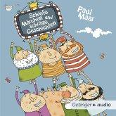 Schiefe Märchen und schräge Geschichten (MP3-Download)