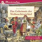 Ohrwürmchen - Das Geheimnis der Weihnachtswichtel (MP3-Download)