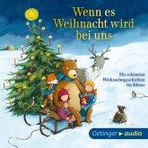 Wenn es Weihnacht wird bei uns. (MP3-Download)