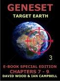 Geneset - Target Earth (Geneset - Target Earth Series, #3) (eBook, ePUB)