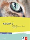 Natura. Ausgabe für Bayern. Schülerbuch 5. Schuljahr