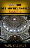 Der Tod des Michelangelo (eBook, ePUB)