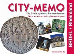 City-Memo, Brühl / Rheinland (Spiel)