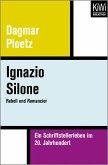 Ignazio Silone (eBook, ePUB)