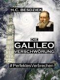 Die Galileo Verschwörung (eBook, ePUB)