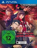 Tokyo Twilight Ghost Hunters - Relaunch (PlayStation Vita)