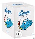 Die Schlümpfe - Die komplette Serie (43 Discs)