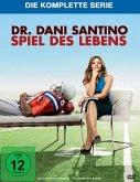 Dr. Dani Santino - Spiel des Lebens - Die komplette Serie DVD-Box