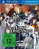 Lost Dimension - Relaunch (PlayStation Vita)
