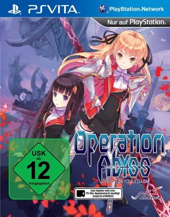 Operation Abyss: New Tokyo Legacy - Relaunch (P...