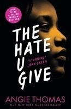 The Hate U Give - Thomas, Angie