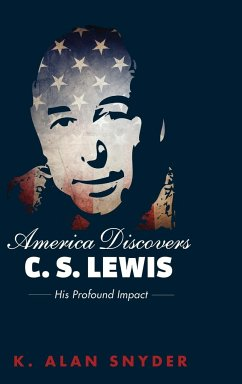 America Discovers C. S. Lewis