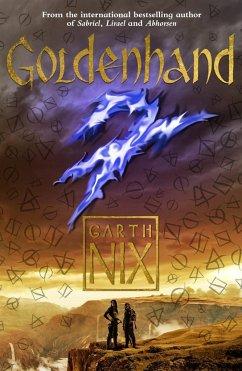 Goldenhand - Nix, Garth