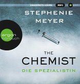 The Chemist - Die Spezialistin (2 MP3-CDs)