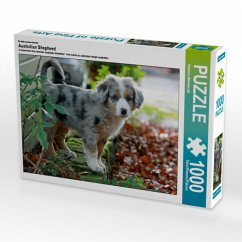 Australian Shepherd (Puzzle)