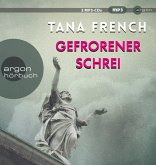 Gefrorener Schrei / Mordkommission Dublin Bd.6 (2 MP3-CDs)