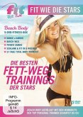 Fit for Fun - Fit wie die Stars: Die besten Fett-Weg Trainings (5 Discs)