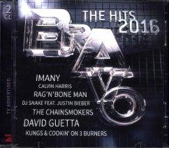 Bravo The Hits 2016 - Diverse