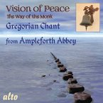 Vision Of Peace-Gregorian.Gesänge