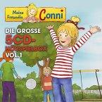Meine Freundin Conni - Die große 5-CD Hörspielbox, 5 Audio-CDs