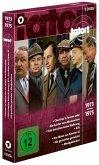Tatort Klassiker - 70er Box 2 DVD-Box