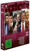 Tatort Klassiker - 70er Box 1 DVD-Box
