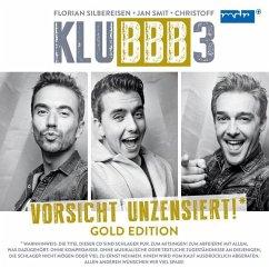 Vorsicht Unzensiert! (Gold Edition) - Klubbb3